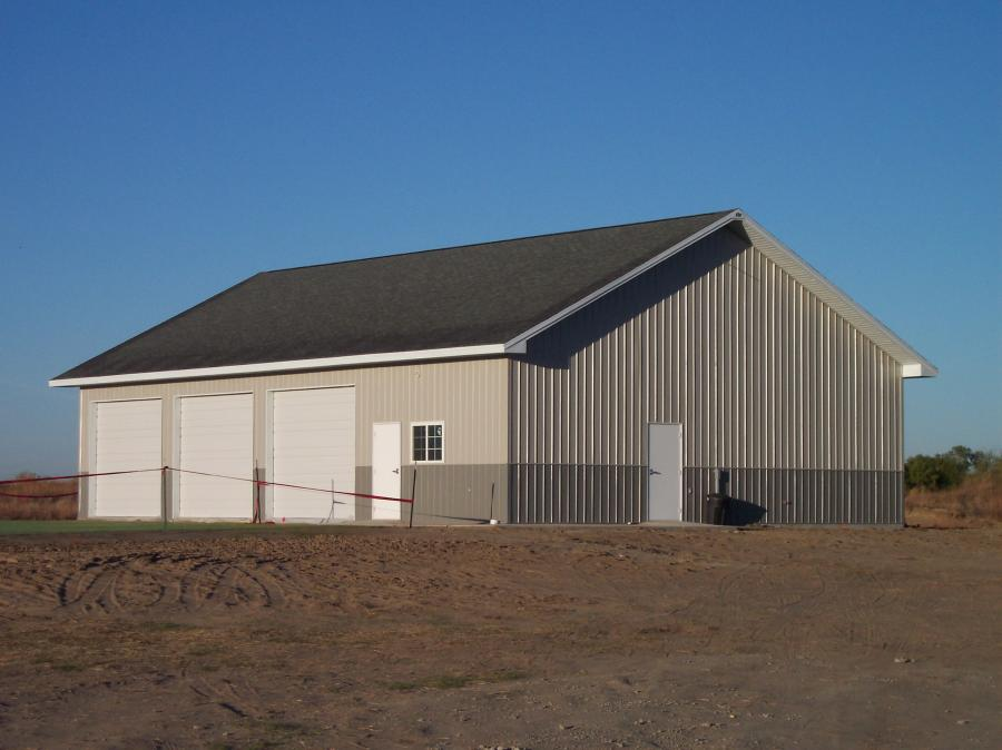 Photo Gallery Of Commercial Storage Projects By Eps