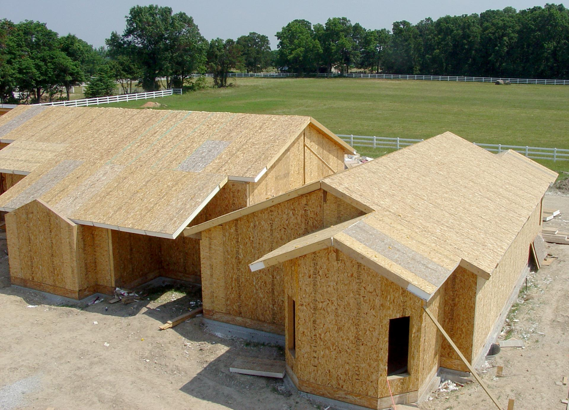 Structural Insulated Panels - FAQs