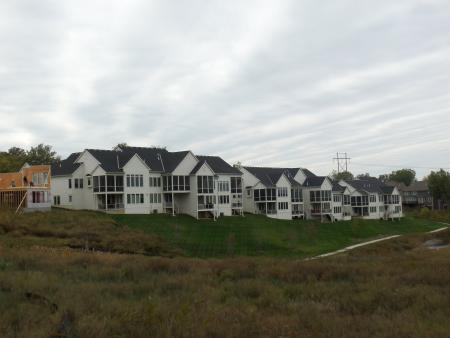National Golf Club Townhomes - Double Eagle Builders, LLC