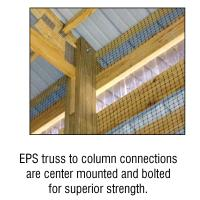 Pre Engineered Post Frame Buildings Manufactured By Energy