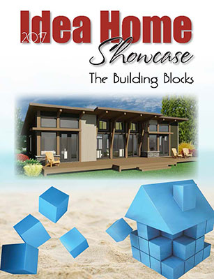 2017 Idea Home Showcase